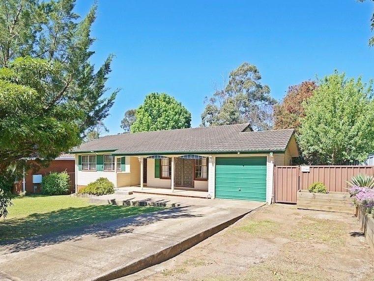 30 Alliott Street, Bradbury, NSW 2560