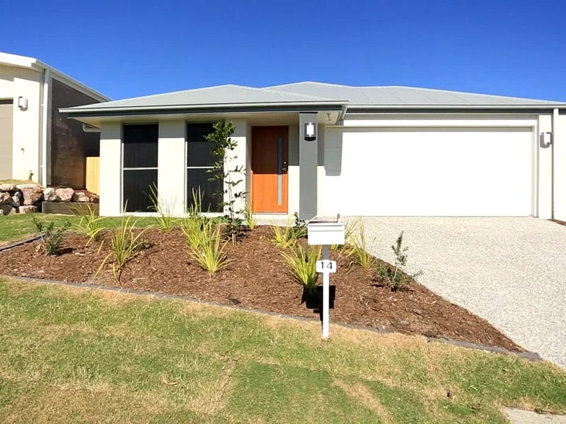 14 Leabrook Place, Pimpama, Qld 4209