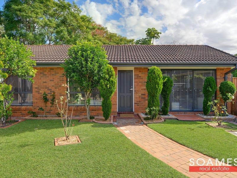 2/8 Rosamond Street, Hornsby, NSW 2077