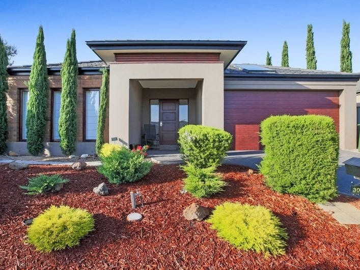 30 Dargy Amble, Point Cook, Vic 3030