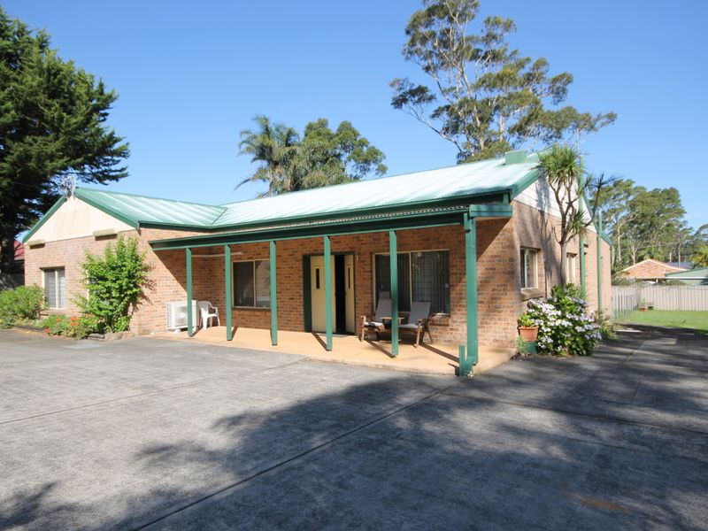 6 Fitzpatrick Street, Old Erowal Bay, NSW 2540