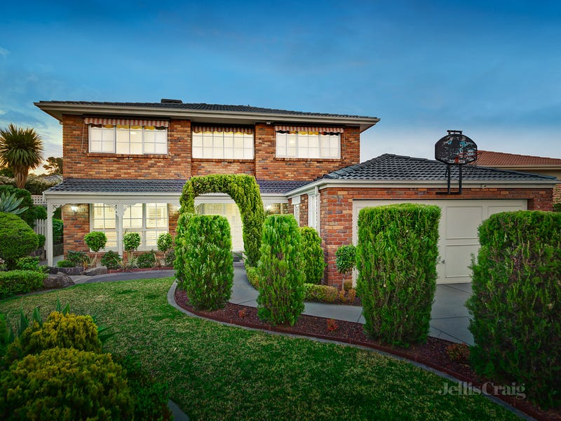 12 Newlands Crescent, Doncaster East, Vic 3109
