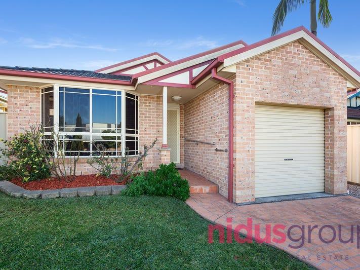 19 Baxter Crescent, Glendenning, NSW 2761