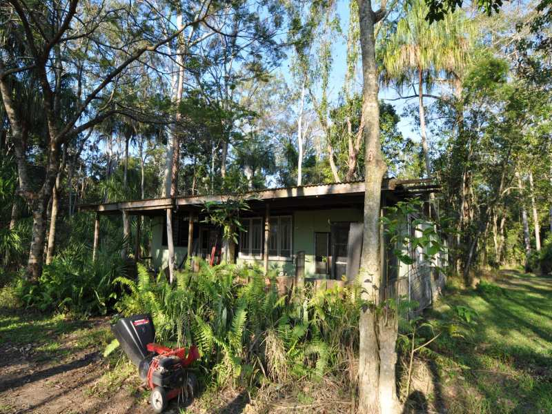 Lot 10 2373 Byfield Road, Byfield, Qld 4703