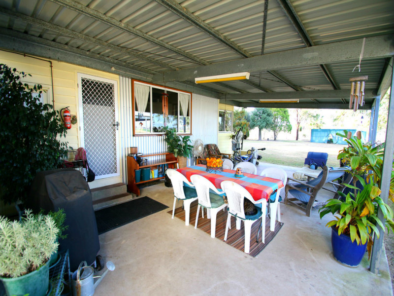 259 Airport Road, Monto, Qld 4630