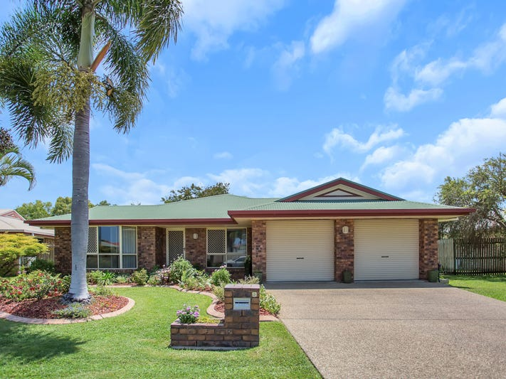 4 Kintyre Court, Beaconsfield, Qld 4740