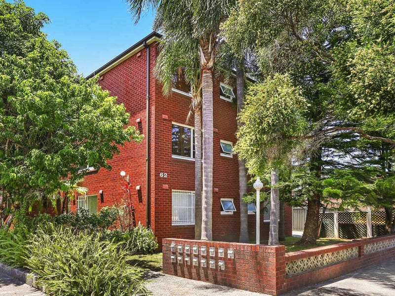 5/62 George St, Marrickville, NSW 2204
