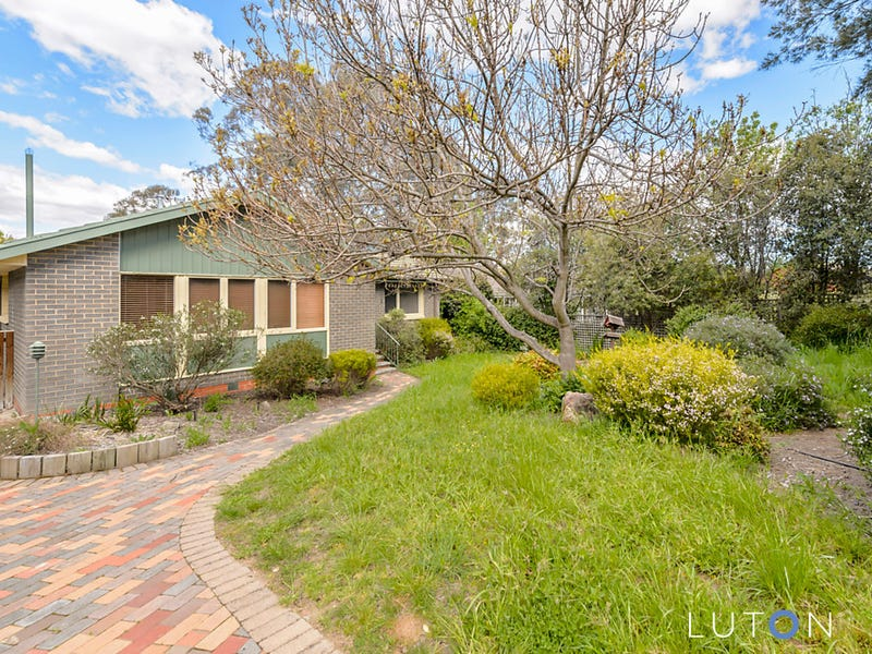 34 Collier  Street, Curtin, ACT 2605