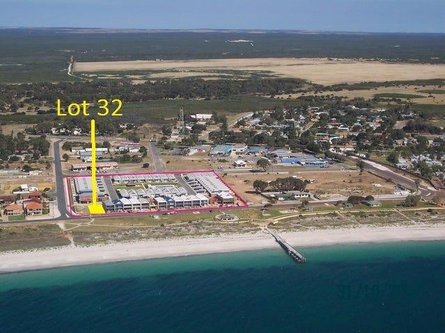 Lot 32, Heaton Street, Jurien Bay, WA 6516