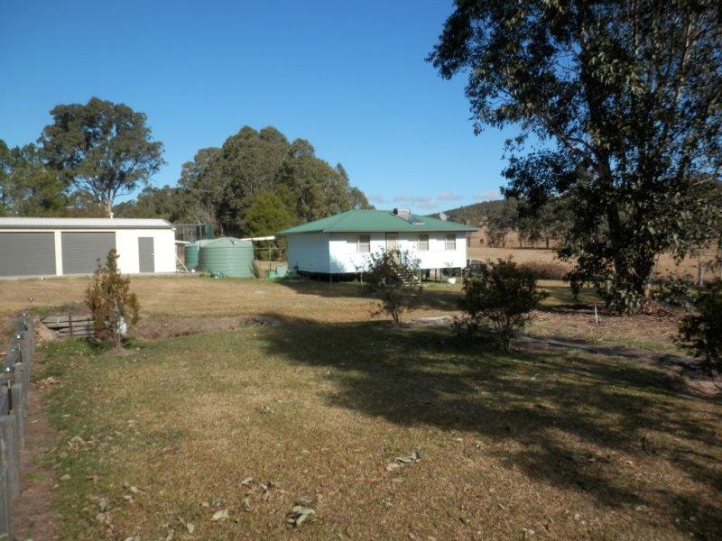 7605 Bruxner Hwy, Drake, NSW 2469