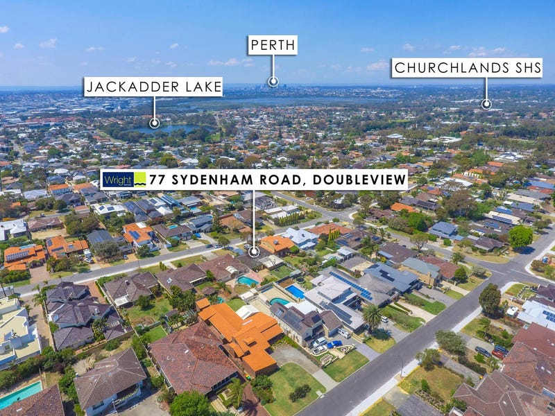 77 Sydenham Road, Doubleview, WA 6018