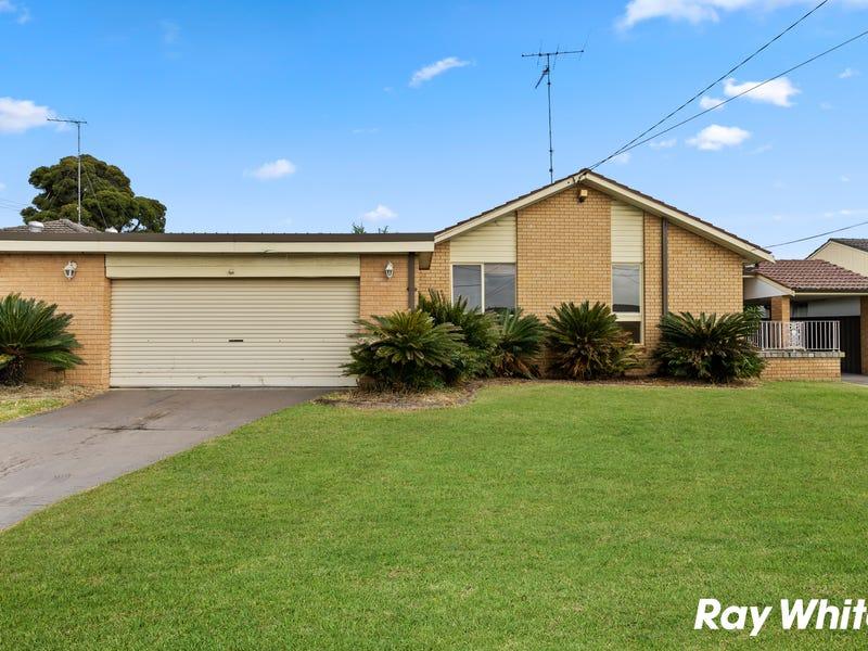 4 Huddleston Street, Colyton, NSW 2760