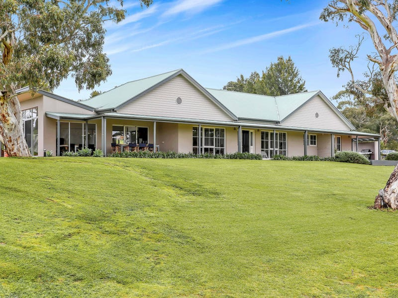 351 Chapel Hill Road, Blewitt Springs, SA 5171