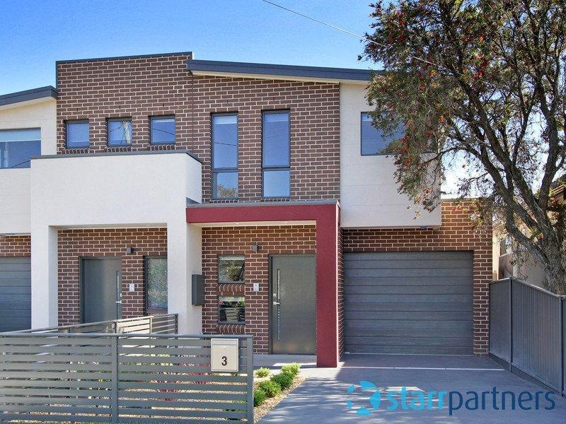 3 Wanda Street, Merrylands West, NSW 2160