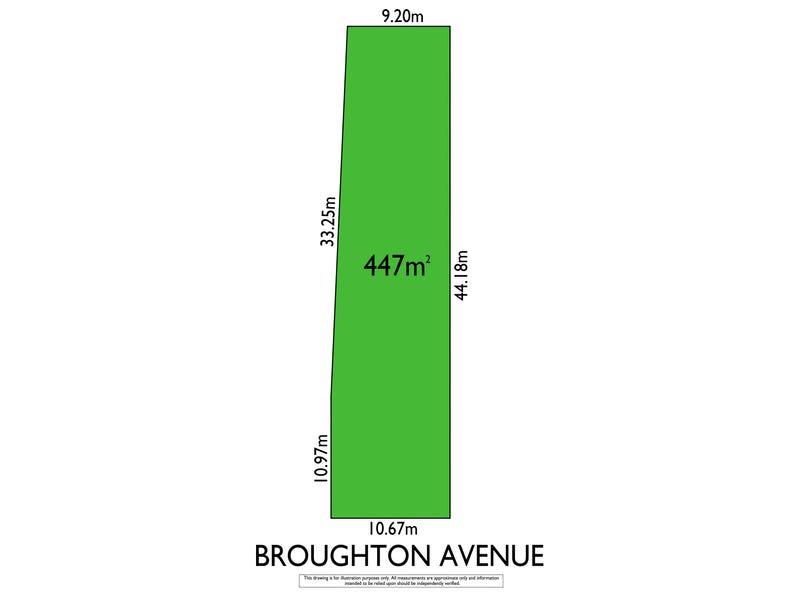 4 Broughton Ave, Kurralta Park, SA 5037