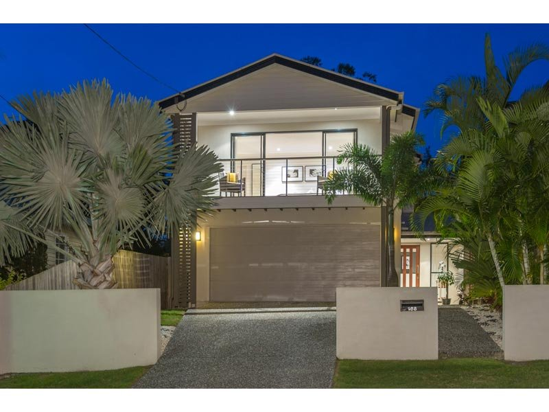 168 Morehead Avenue, Norman Park, Qld 4170