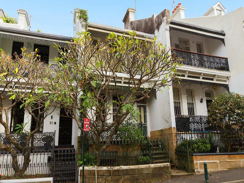 49 Roslyn Street, Rushcutters Bay, NSW 2011