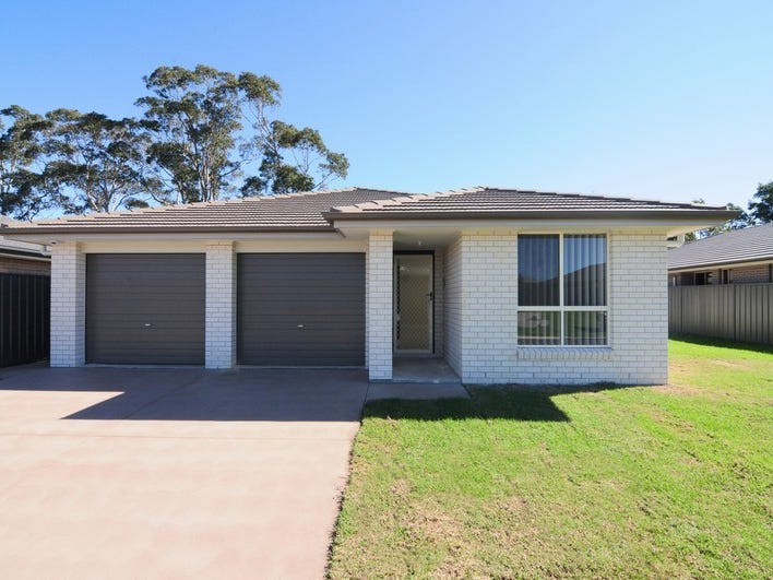 38 Bowerbird Street, South Nowra, NSW 2541