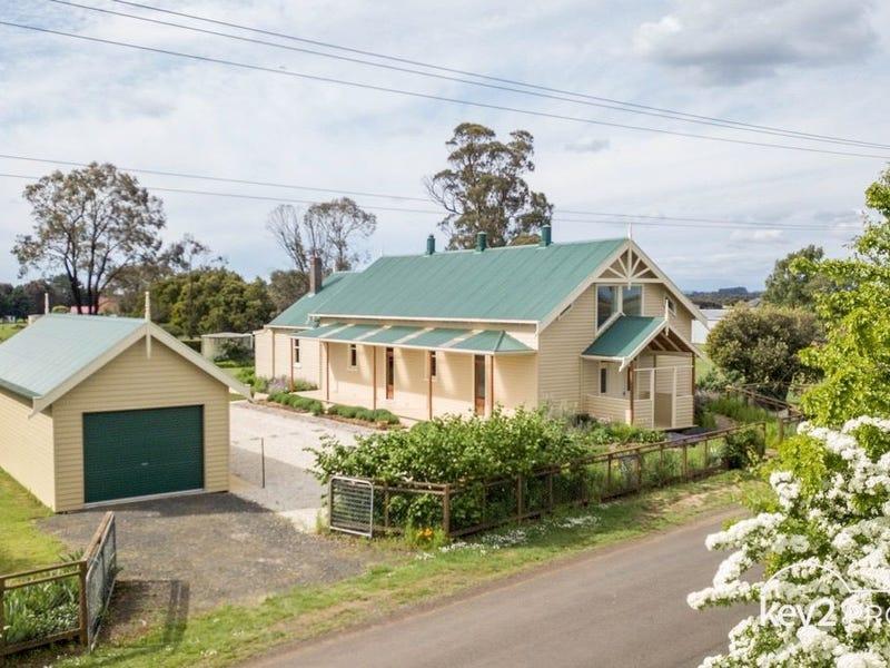 1061 Bishopsbourne Road, Bishopsbourne, Tas 7301