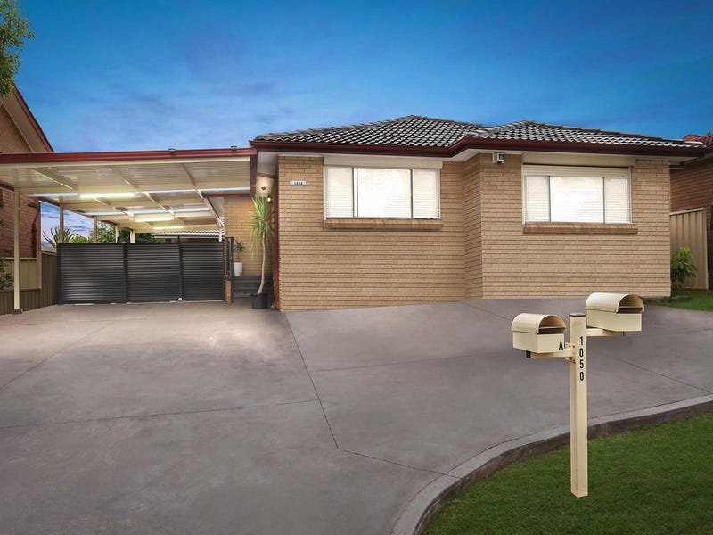 1050 The Horsley Drive, Wetherill Park, NSW 2164