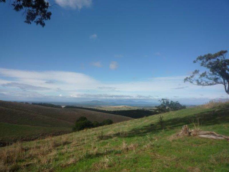 715 Hedley Range Road, Binginwarri, Vic 3966