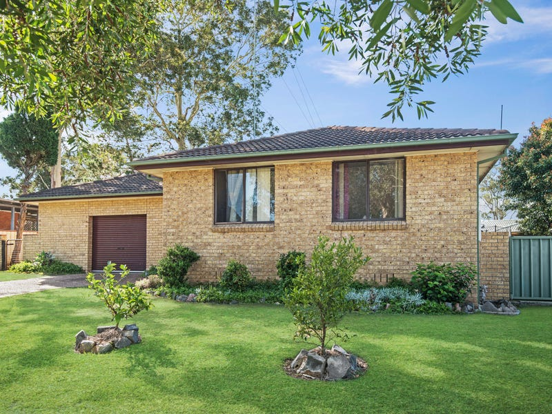 5 O'Donnell Cres, Metford, NSW 2323