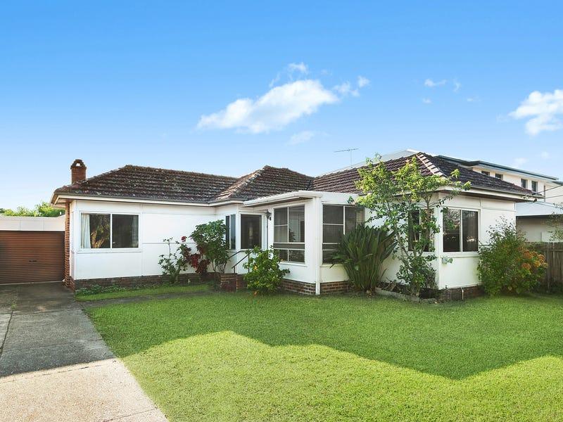 6 Giles  Street, Chifley, NSW 2036