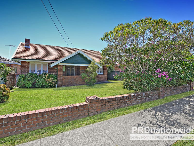 2 Locksley Road, Bexley, NSW 2207