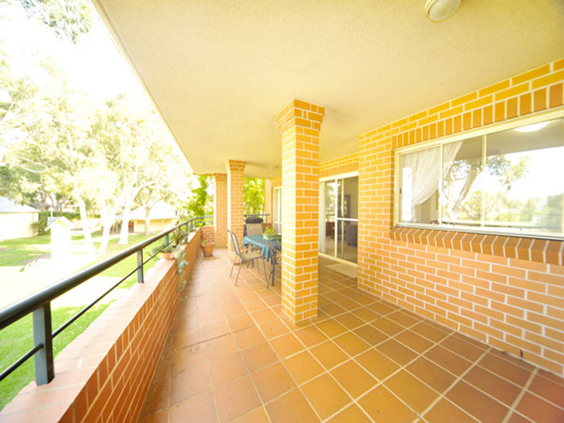 12/206 Willarong road, Caringbah South, NSW 2229