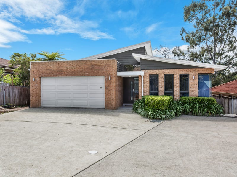31A Bridge Road, Hornsby, NSW 2077