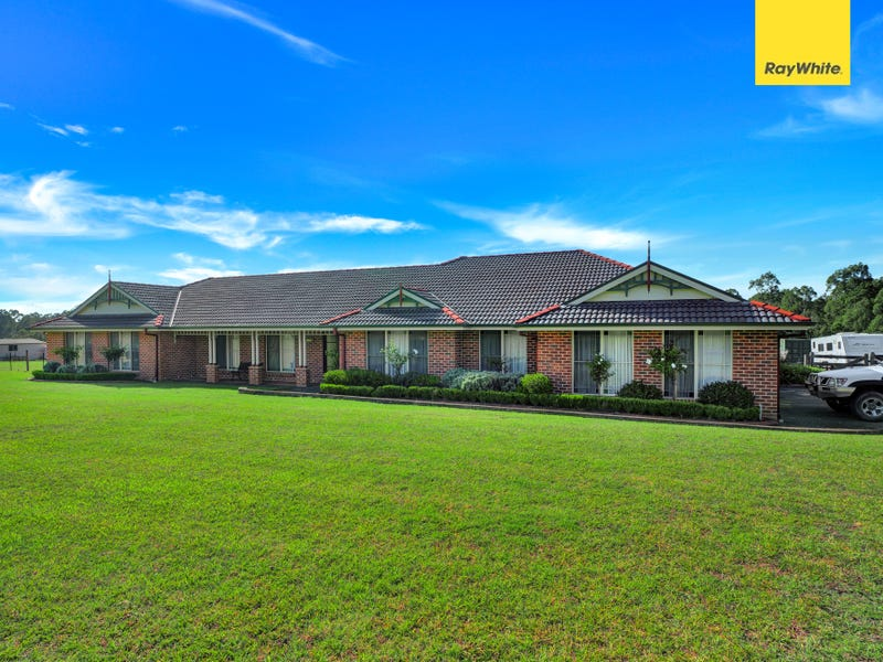 192 Stringybark Road, Nowra Hill, NSW 2540