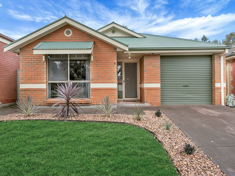 4 Myall Court, Golden Grove, SA 5125