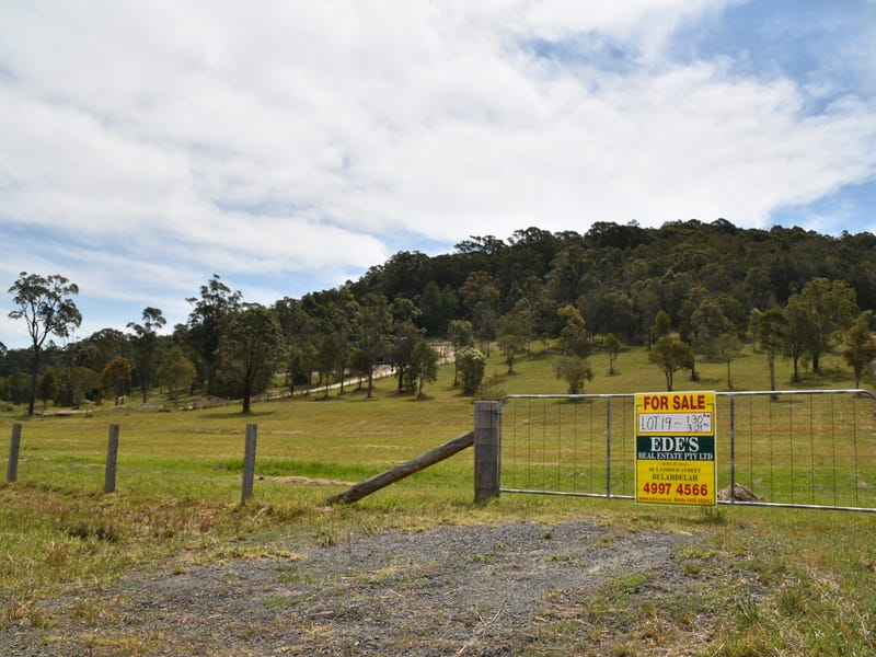 Lot 19, 77 Suncrest Close, Bulahdelah, NSW 2423