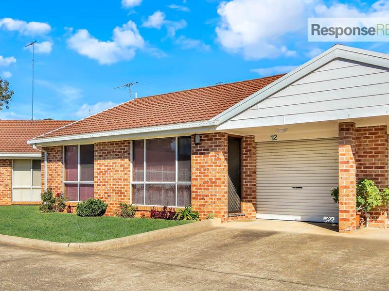 12/26 Wilson Street, St Marys, NSW 2760