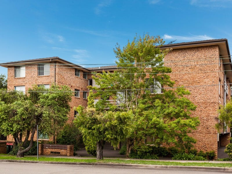 13/18-20 Orchard Street, West Ryde, NSW 2114