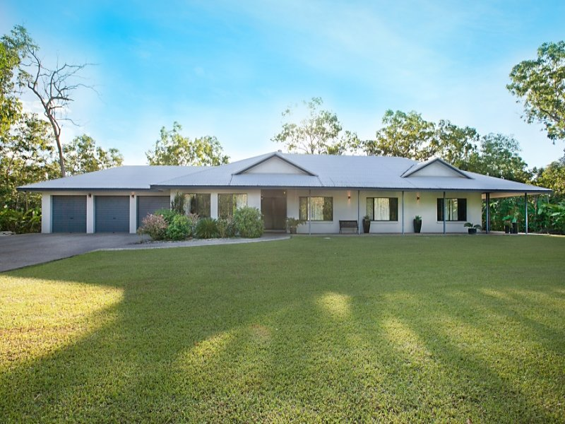 37 Jason Road, Howard Springs, NT 0835