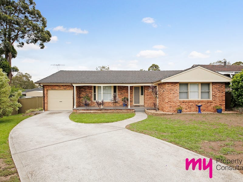 24 Kanangra Crescent, Ruse, NSW 2560