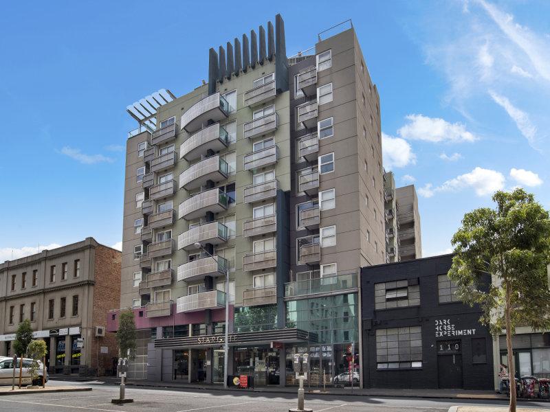 602/118 Franklin Street, Melbourne, Vic 3000