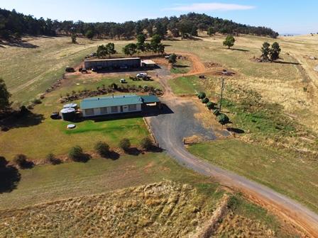2693 Nangar Rd, Eugowra, NSW 2806