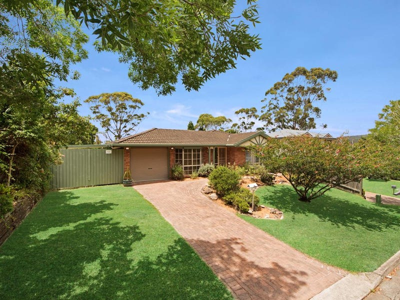 17 Bottlebrush Drive, Glenning Valley, NSW 2261