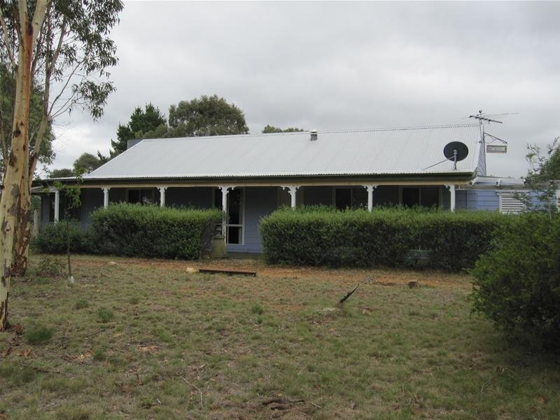 110 Old Ilford Road, Ilford, NSW 2850