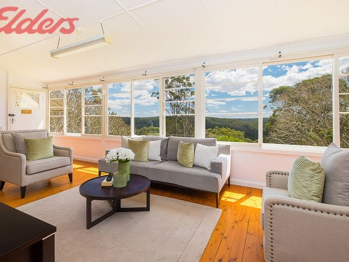 7 Rofe Crescent, Hornsby Heights, NSW 2077