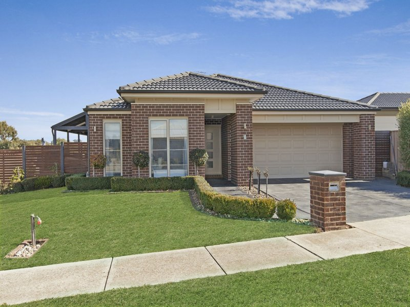 1 Wattlebird Way, Kilmore, Vic 3764