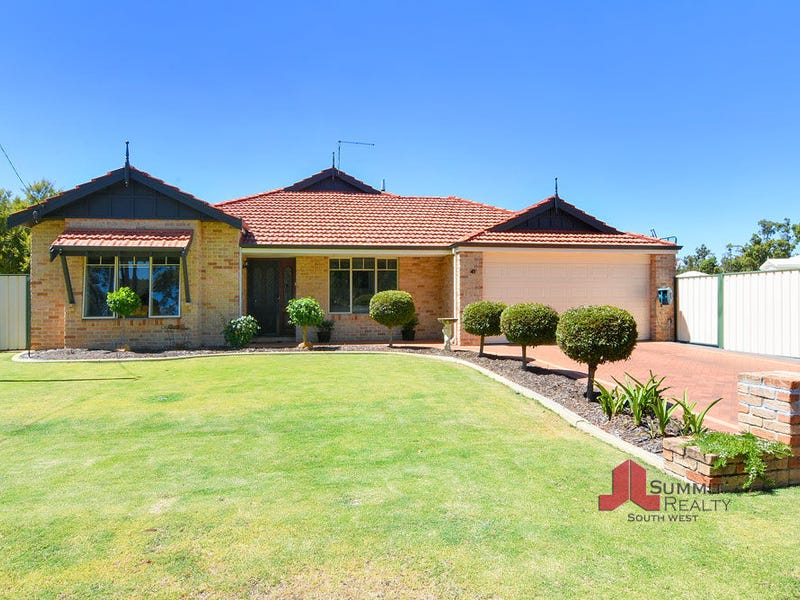 41 Buckingham Way, Collie, WA 6225