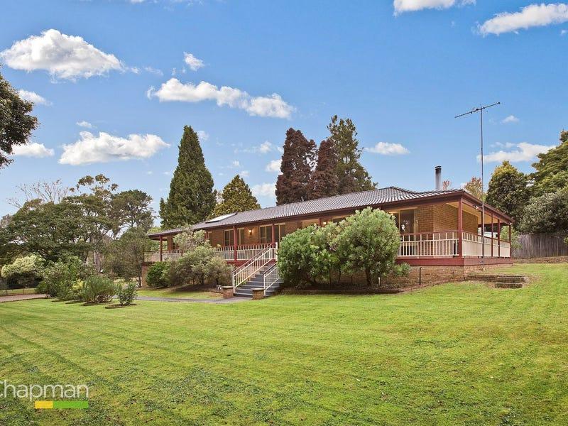 72 Oaklands Road, Hazelbrook, NSW 2779