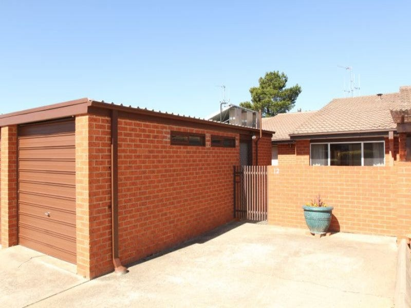 12/47 Christopher Crescent, Queanbeyan, NSW 2620