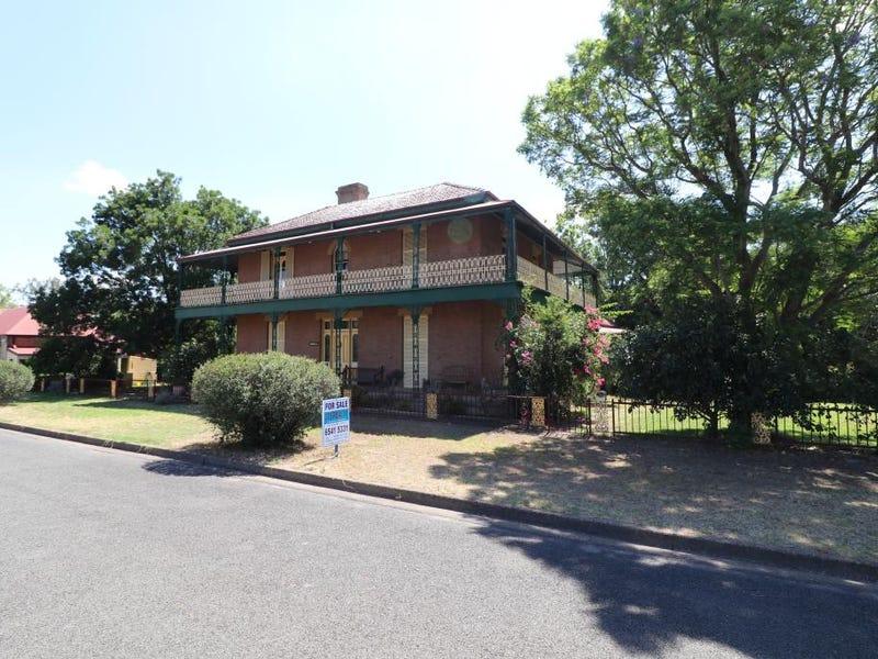 12 Hunter Terrace Street, Muswellbrook, NSW 2333