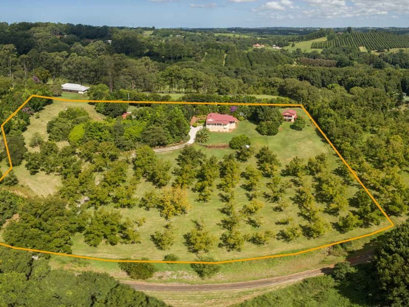 151 Byrnes Lane, Tuckombil, NSW 2477