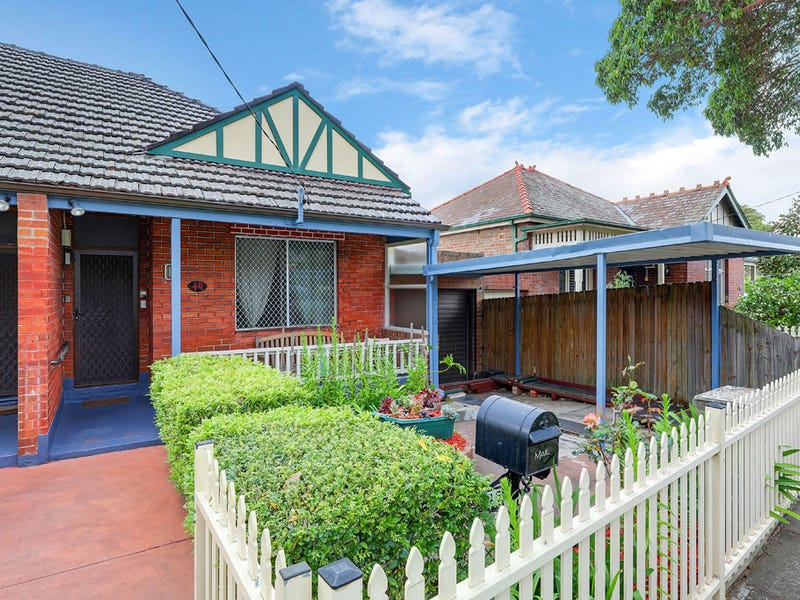 45 Hawthorne Parade, Haberfield, NSW 2045