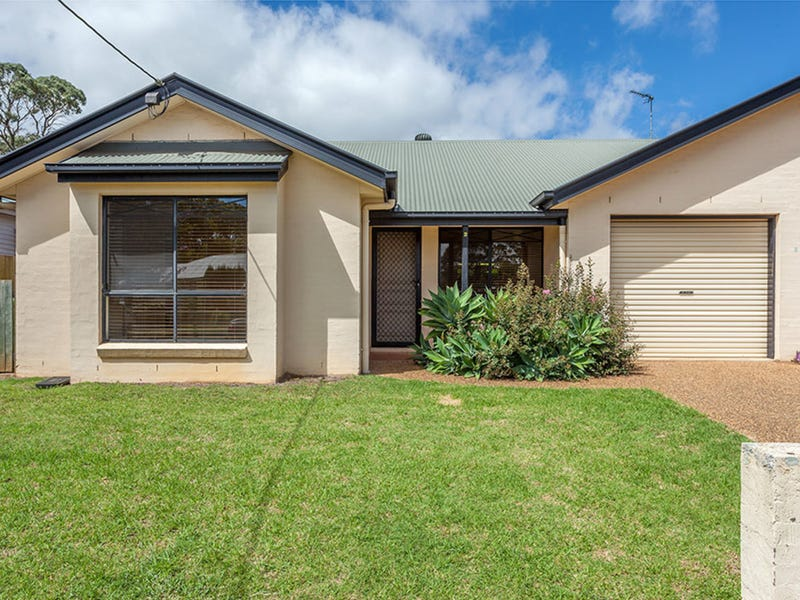 2/218 Campbell Street, Newtown, Qld 4350